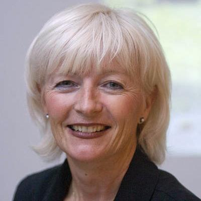 Dr. med. Cornelia Jaursch-Hancke