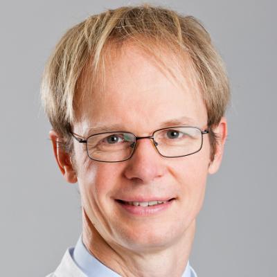 Prof. Dr. med. Jörg Bojunga