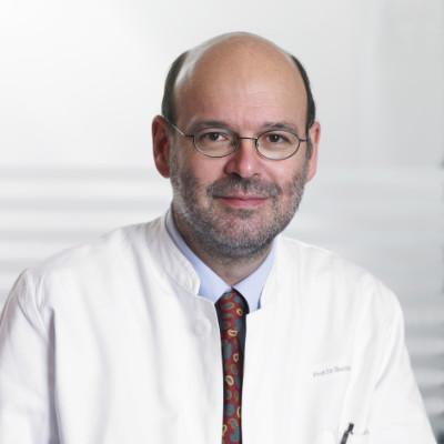 Prof. Buchfelder
